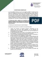 20190401 Modifi DGP, Permiso de Paternidad 2019 Ocho Semanas