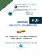 LLU0011-Limba Engleza-curs Practic Specializat