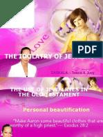 the idolatry of jewellery.pptx