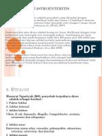 Gastroenteritis PPT.pptx