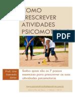 Como Prescrever Atvidades Psicomotoras.pdf