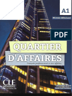 Quartier d affaires A1 livre.pdf