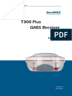 SinoGNSS T300 Plus GNSS Receiver_User Manual_V1.0_ENG.pdf