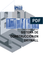 Sistema de Construccion en Drywall 123
