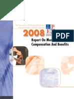 Comp Survey 2008