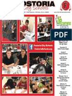 FCS District Newsletter