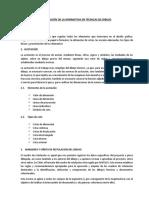 APLICACIÓN DE LA NORMATIVA EN TÉCNICAS DE DIBUJO.docx