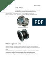 modelling of bellowsss expansioonnn jointss.docx