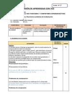 SESIÓN DE APRENDIZAJE 6 C LIZANDRO.docx
