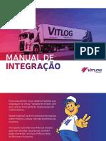 Manual de Integração