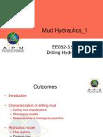 1 Mud Hydraulics