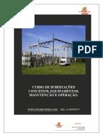 Curso Subestação Engepower 2015-2016