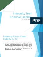 Immunity from Criminal Liability.pptx