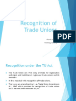 Recognition of Trade Unions.pptx