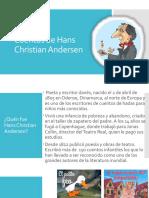 Hans Christian Andersen 6º.pptx