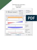 Defleksi Maksimum Tugas 1 Analisis Struktur 2.docx