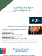 Ministerio de interior y seguridad publica.pptx