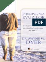 Intelepciunea Evurilor Wayne Dyer