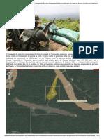 Plano Brasil – Rapidinhas Da Venezuela_ Exercito Venezuelano Anuncia Construção de Centro de Guerra Na Selva Na Fonteira Com a Guiana