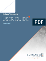 EnCase Forensic v8.07 User Guide.pdf