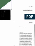 Wagner [1975] A Invenção da Cultura (cap. 1 e 2).pdf