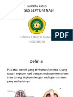 ABSES SEPTUM NASI.pptx