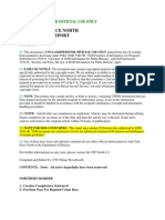 Joint Task Force North Daily Open Source Report (Border New) for 29 July 2010