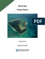 Bimini Bay Resort Report