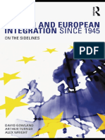 David Gowland, Arthur Turner, Alex Wright - Britain and European Integration since 1945_ On the Sidelines (2009, Routledge).pdf