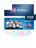 Project Report on Pepsi.docx