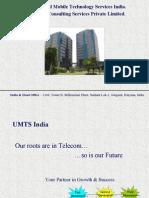 UMTS_India
