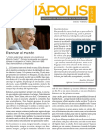 Notiziario Mariapoli Nr 1 2019.ES
