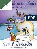 Seis Pingüinos - Libro de Actividades Download