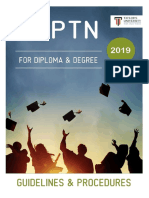 TU PTPTN Booklet Guidelines and Procedures 2019.pdf