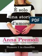 Anna Premoli - È solo una storia d'amore.pdf
