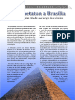 De Akhetaton a Brasília