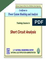 CP1 B9 Lecture No. 4 - Short Circuit Analysis.pdf