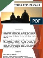ARQUITECTURA REPUBLICANA.pptx