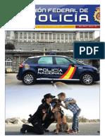 Revista Unión Federal de Policía (Ufp) Nº 93
