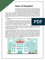 Design5ResearchPaperinHospital.docx