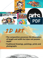 6 Arts and Computer