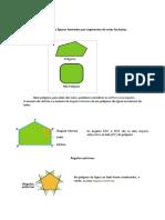 Polígonos são figuras formadas por segmentos de retas fechadas.docx