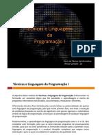 Intro Algoritmia Log Prog