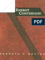 Energy Conversion  Kenneth C. Weston  SECOND EDITION_2000.pdf