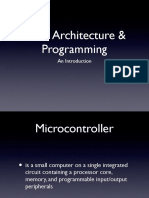 2_MCU+Architecture