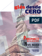Libro de Inglés desde cero - Principantes y Nivel Básico - Tiempo Presente - Workbook.pdf