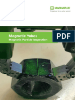 Magnetic Yokes Brochure - Jan18