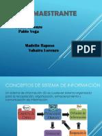Diapositiva Completa Sistema de Información