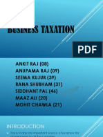Income Tax Act, 1961