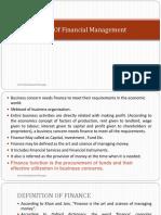 Basics Of Financial Management_Unit 1.pdf